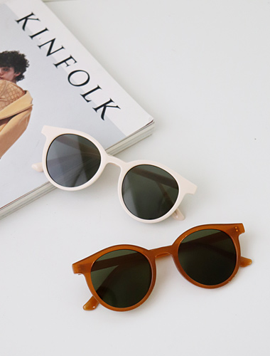 <br> Fashion sunglasses <br> - Not returned or exchanged;