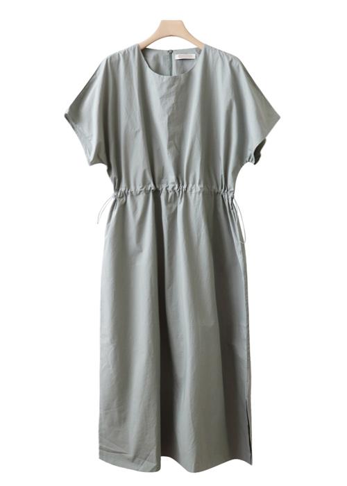 <br> Mono string dress <br><br>