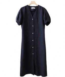 <br> Reno V-neck Dress <br><br>
