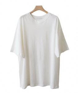 <br> Charleroi Part 5 Long Tee <br><br>