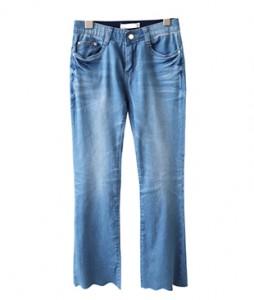 <br> Summer Denim Cutting Pants <br><br>