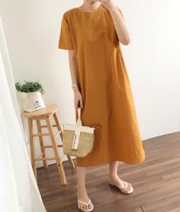 <br> Join Waist Pinhole Dress <br><br>