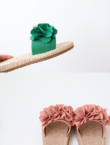 <br> Slippers <br><br>