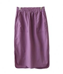 <br> Jay Thompson Banding Skirt <br><br>