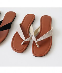 <br> Sharon Slippers <br><br>