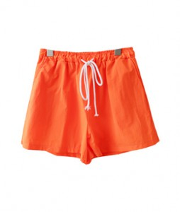 <br> Beach Look Neon Banding Pants <br><br>