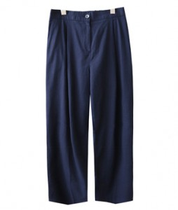 <br> Cutting Pins Banding Pants <br><br>