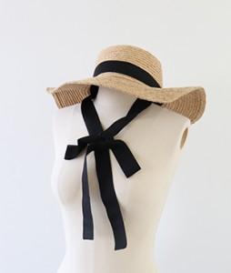 <br> Raffia string Hat <br><br>
