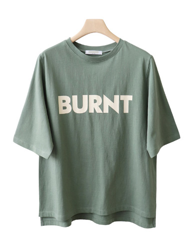 <br> Times Short-sleeve Boxy Tee <br><br>