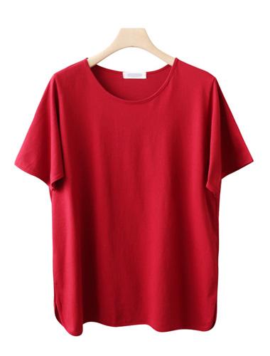 <br> Lappa Basic Short-sleeve Tee <br><br>
