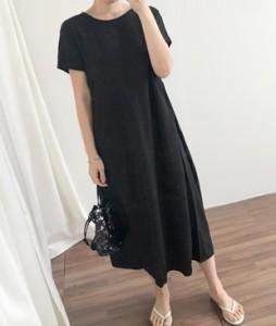 <br> Side key point cool dress <br><br>