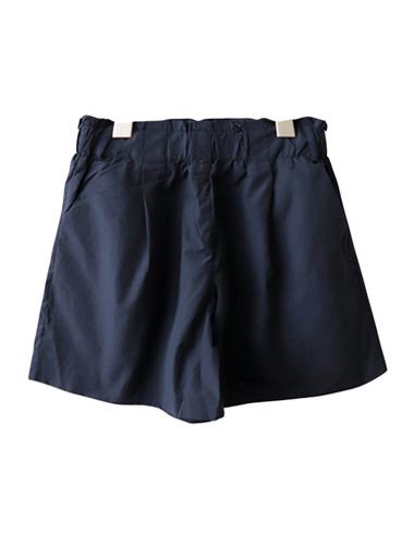 <br> Square Part 3 Banding Pants <br><br>