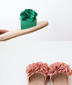 <br> Slippers <br> [Photo accessories sale]