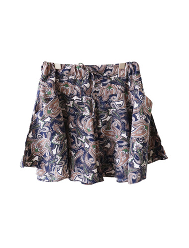<br> Etro Natal Kyurot Pants <br><br>