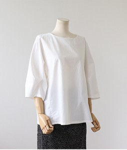 <br> Julie Cuff Pin Blouse <br><br>