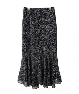 <br> Zanzimin Mermaid Skirt <br><br>