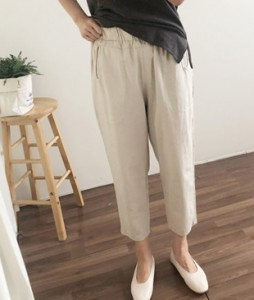 <br> Spacious loose fit avant pants <br><br>