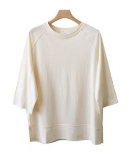 <br> Mission Nagrang Trim Tee <br><br>