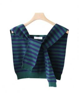 <br> Tangara Shoulder Knit Shawl <br><br>