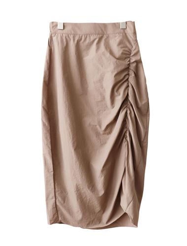 <br> Baslak Shirring Skirt <br><br>