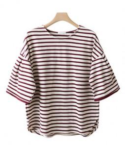 <br> Moight Retail Shirring Tangara Tee <br><br>