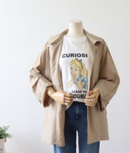 <br> feminine open backstring jacket <br><br>