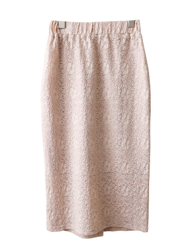 <br> Laura Race Banding Long Skirt <br><br>