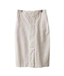 <br> 쫀쫀 Front H Skirt <br><br>
