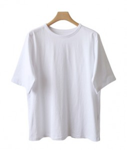 <br> Nice to wear cotton Tee <br><br>