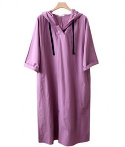 <br> Lenny Hood Pocket Dress <br><br>