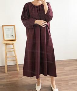<br> Necking Stingray Aline Dress <br><br>