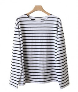 <br> Good Stripe Tee <br><br>