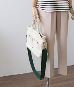 <br> Baguette Cotton Bag <br><br>