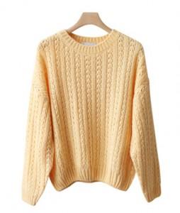 <br> snowflake weave sort Knit <br><br>