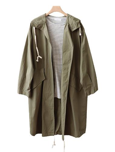 <br> Soft Hood field jacket Jumper <br><br>