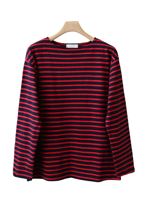 <br> Saint Stripe Tee <br> [restock] <br> <b><font color=#253952>Tee second place product</font></b>