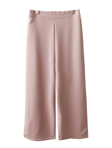 <br> Neat Date Tong Chalang Slacks <br> [Return can not be exchanged]