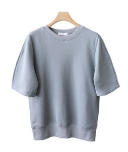 <br> Pigment Volume Sleeve Tee <br><br>