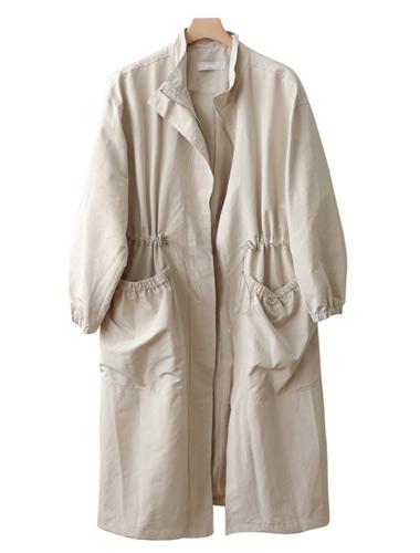 <br> feminine string Long field jacket Jumper <br><br>