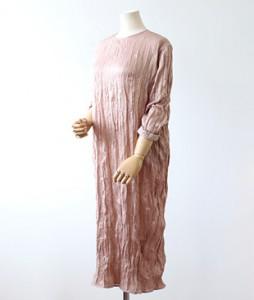 <br> Bling Wrinkles Dress <br><br>