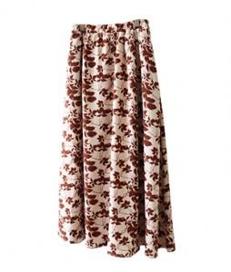 <br> Only Nafla Flare Skirt <br><br>