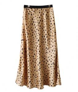 <br> Satin Hopi Skirt <br><br>