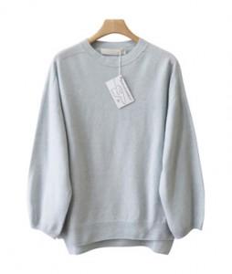 <br> lovely Volume Sleeve Knit <br><br>