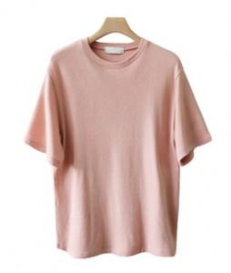<br> Winnie Wool Short-sleeve Tee <br><br>