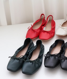 <br> Banding bowknot Flat <br><br>