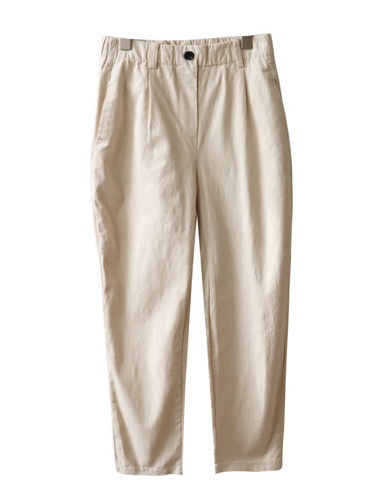 <br> Peach Banding Pants <br><br>