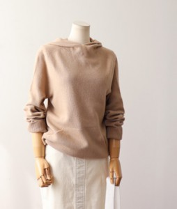 <br> Hungarian Hood Knit <br><br>