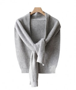 <br> Must Have Knit Shawl <br><br>