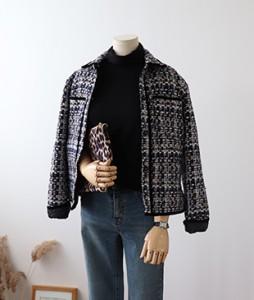 <br> COMO Tweed Jacket <br><br>