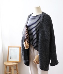 <br> Leanne Hatch Harp Cardigan <br><br>